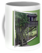 Treehouse Playground Coffee Mug