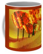 Treeport Coffee Mug