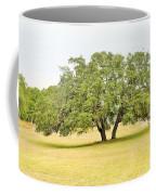 Trees 004 Coffee Mug