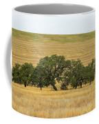 Trees 007 Coffee Mug
