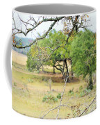 Trees 013 Coffee Mug
