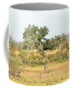 Trees 015 Coffee Mug
