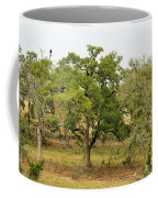 Trees 016 Coffee Mug