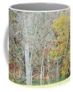 Trees 024 Coffee Mug
