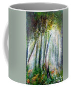 Trees 1 Coffee Mug