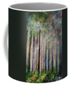 Trees 2 Coffee Mug