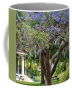 Trees 4 16 Coffee Mug