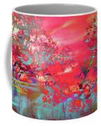 Trees 67 Coffee Mug