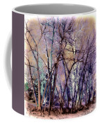 Trees Are Poems That The Earth Writes Upon The Sky Coffee Mug