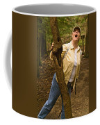 Trees Can Sing Too Coffee Mug