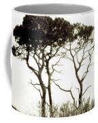 Trees Extreme Coffee Mug