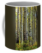 Trees For The Forest Coffee Mug