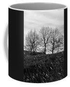 Trees In April Coffee Mug