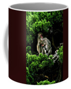 Trees In Japan 10 Coffee Mug