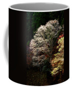 Trees In Japan 11 Coffee Mug