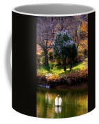 Trees In Japan 8 Coffee Mug