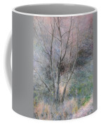Trees In Light Coffee Mug