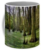 Trees In The Swamp Coffee Mug