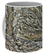 Trees Of Ziarat Coffee Mug