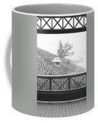 Trees On The Hill Coffee Mug