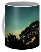 Trees - San Salvador V Coffee Mug