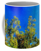 Treetops Coffee Mug