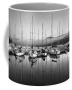 Tremblant Marina Coffee Mug