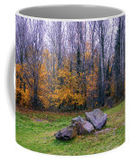 Trench Rocks Coffee Mug