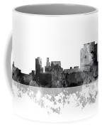 Trenton New Jersey Skyline Coffee Mug