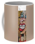 Tres Elegant Coffee Mug