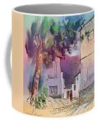 Trevelez 05 Coffee Mug