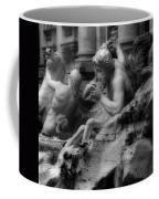 Trevi Fountain Detail 2 Coffee Mug