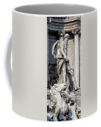 Trevi Fountain - Rome Coffee Mug