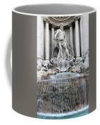 Trevi Fountain Rome Coffee Mug