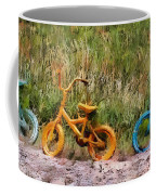 Tri Bike Coffee Mug