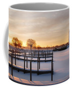 Tri-centennial Light Coffee Mug