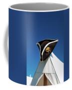 Tri-cornered Hat 6583 Coffee Mug