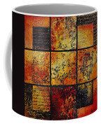 Trial By Fire Coffee Mug
