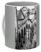 Triangle View Coffee Mug