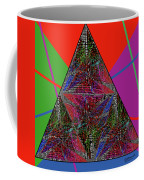Triangular Thoughts Coffee Mug