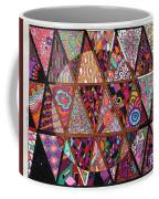 Triangularia Coffee Mug