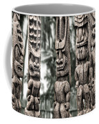 Tribal Council Coffee Mug