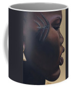 Tribal Mark Coffee Mug