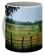 Tribal Village Coffee Mug