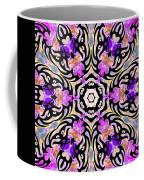 Tribal Vortex Coffee Mug