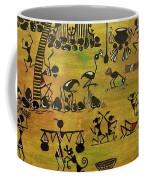 Tribals I Coffee Mug
