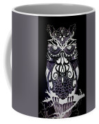 Tribeowl Reverse Coffee Mug