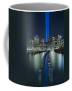 Tribute In Light Coffee Mug