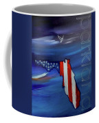 Tribute To Parkland Coffee Mug