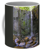 Trickle Wall Coffee Mug
